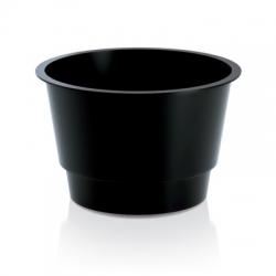 Wkład do doniczki - Iwko czarny - do doniczek 35 cm