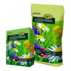 Mieszanka traw - Kwiatami Malowana - 5 kg