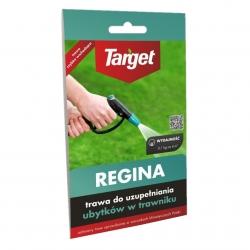 Trawa Regina - regeneracja ubytków w trawniku - Target - 100 g