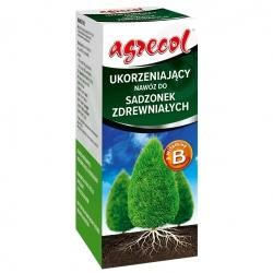 Ukorzeniający nawóz do roślin zdrewniałych - Agrecol - 30 ml