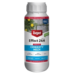 Effect 24 H - Beloukha 680 EC - zwalcza chwasty - Target - 1000 ml