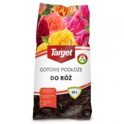 Podłoże do róż - Target - 20 l