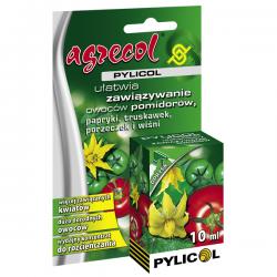 Pylicol - lepsze zapylanie pomidorów, papryki, porzeczek, truskawek i wiśni - Agrecol - 10 ml