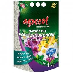 Hortifoska do rododendronów - łatwy w użyciu i skuteczny nawóz - Agrecol - 1 kg