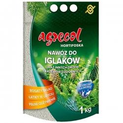 Hortifoska do iglaków - łatwy w użyciu i skuteczny nawóz - Agrecol - 1 kg