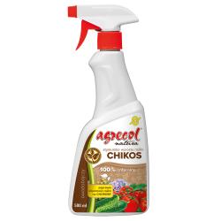 Chikos - organiczny stymulator wzrostu roślin - Agrecol - 500 ml