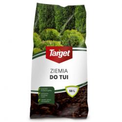Podłoże do tui - Target - 50 litrów