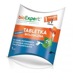 Tabletki do szamb i kanalizacji - BioExpert - 1 szt.