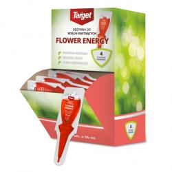 Nawóz do roślin kwitnących - Flower Energy - w formie wygodnego aplikatora - Target - 35 ml