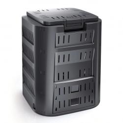 Kompostownik Compogreen 220 litrów - czarny