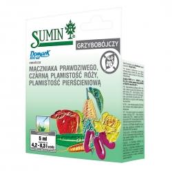 Domark 100 EC - na choroby grzybowe w ogródkach warzywnych - Sumin - 5 ml