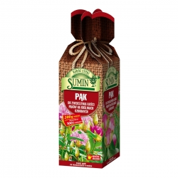 Nawóz zwiększający ilość pąków roślin ozdobnych Fertisal - Sumin - 200 g