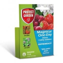 Magnicur One-Day (dawniej Bayer Teldor) - grzybobójczy z krótkim okresem karencji - 15 ml