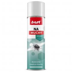 Aerozol na muchy i komary - 250 ml - Best