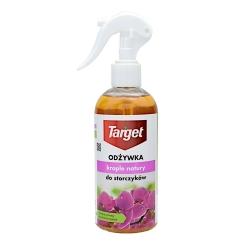 Krople natury - Odżywka do storczyków - Target - 300 ml