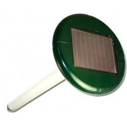 Solarny odstraszacz dźwiękowy na krety, myszy, nornice i susły - BROS