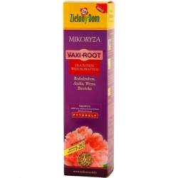 Szczepionka mikoryzowa - rośliny wrzosowate: rododendron, azalia, wrzos, borówka, żurawina