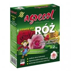 Agrecol  - Nawóz do róż - 1,2 kg