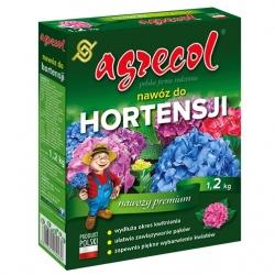 Agrecol - Nawóz do hortensji - 1,2 kg