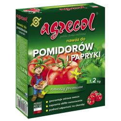 Agrecol - Nawóz do pomidorów i papryki - 1,2 kg