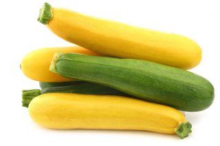 Dynia zwyczajna - Cukinia - mieszanka odmian - 14 nasion