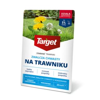 Starane 260 EW - zwalcza chwasty na trawnikach - Target - 20 ml