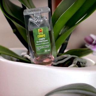 Orchid Power - odżywka do storczyków z aplikatorem - Compo - 1 x 30 ml
