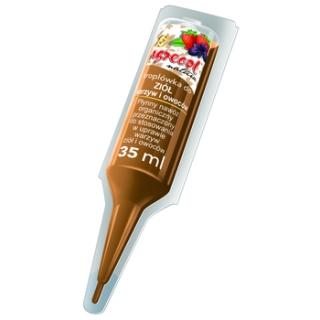 EKO Kroplówka do warzyw, ziół i owoców - nawóz organiczny w wygodnym dozowniku - Agrecol - 35 ml