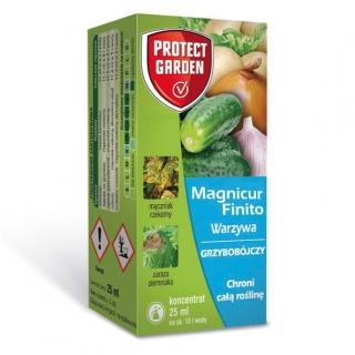 Magnicur Finito (dawniej Bayer Infinito)  - na mączniaka i zarazę warzyw - 25 ml