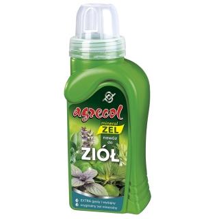 Nawóz do ziół  nawożenie ziół - Agrecol 250 ml