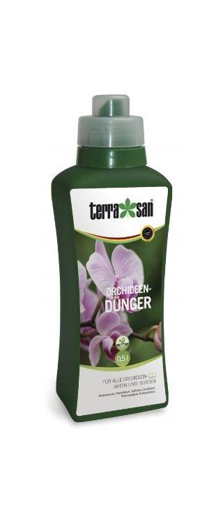 Nawóz do storczyków - Terrasan - 500 ml